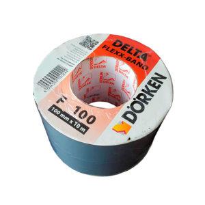Delta Flexx BandF100 соединительная и уплотнительная лента