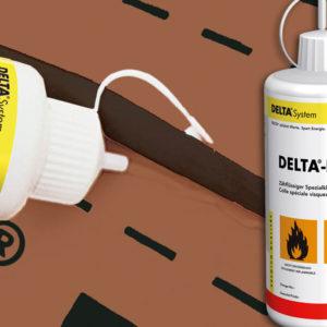 DELTA PREN клей для гидроизоляционных пленок