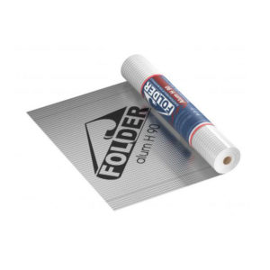 FOLDER Alum H90 пароизоляция с рефлексным слоем