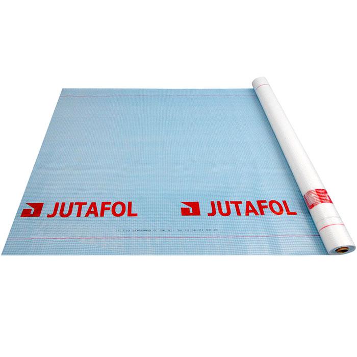 Ютафол Д 110 гидроизоляционная пленка