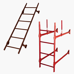 Кровельные лестницы