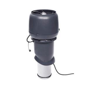 Вентилятор e220 p/160/500 vilpe серый