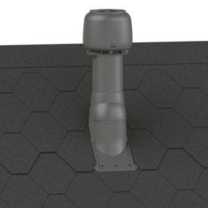HUOPA/SLATE проходной элемент Vilpe применение