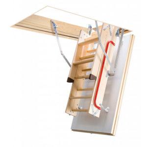 Чердачная лестница LTK Thermo Fakro