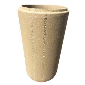 Schiedel UNI керамическая труба
