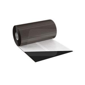 Лента для примыкания FLEX коричневый