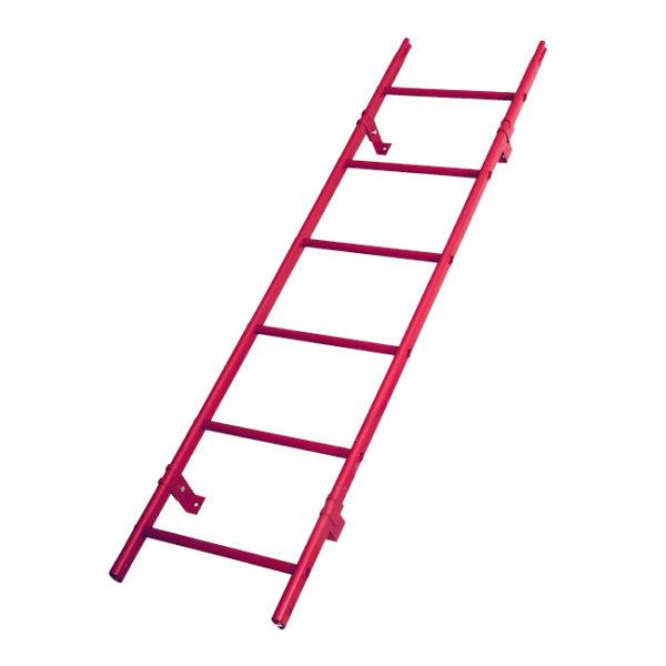 Кровельная лестница RAL3005