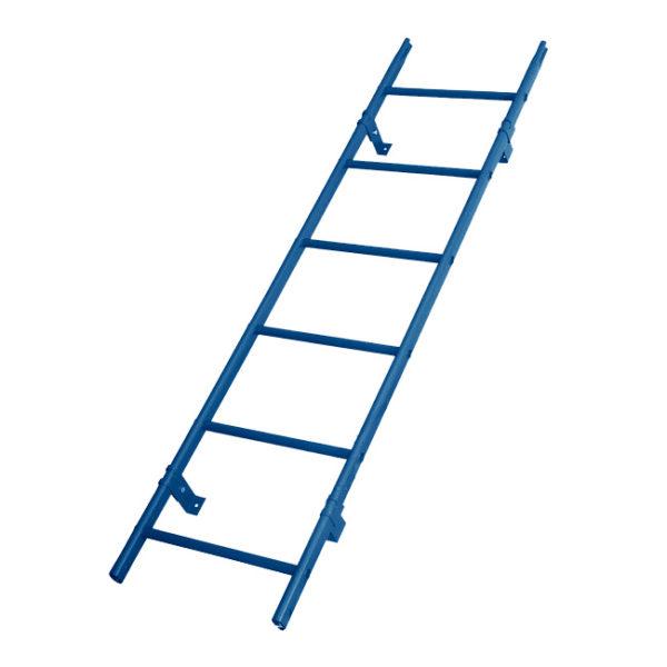 Кровельная лестница RAL5005