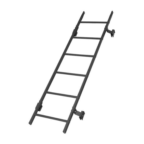 Кровельная лестница престиж фальц RAL7024