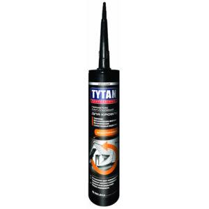 Tytan Professional герметик каучуковый