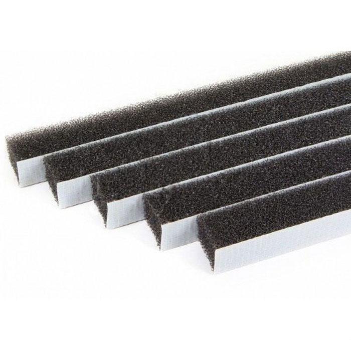 прокладки уплотнительные пенополиуретановые для металлочерепицы