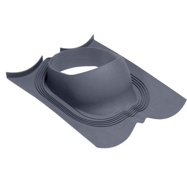 DECRA проходной элемент Vilpe серый