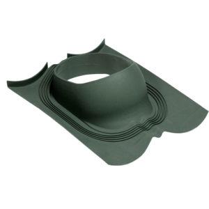DECRA проходной элемент Vilpe зеленый