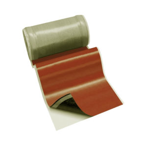 WAKAFLEX лента для примыкания красный