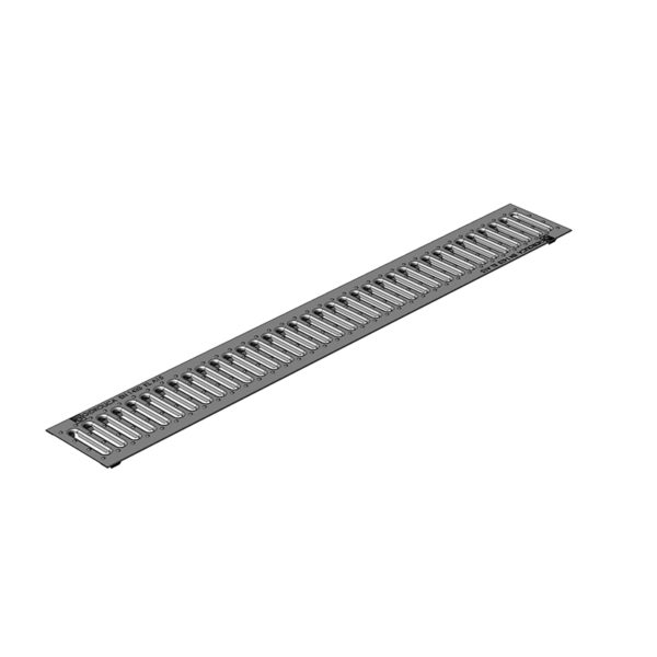 Решетка ливневая стальная штампованная DN100