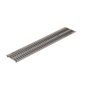 Решетка ливневая стальная штампованная DN150