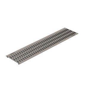 Решетка ливневая стальная штампованная DN200