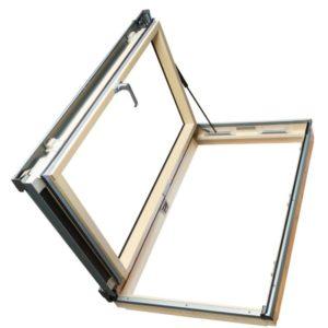 FAKRO FWP U3 Profi распашное термоизоляционное окно