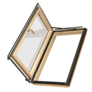 FAKRO FW U3 Профи термоизоляционное окно