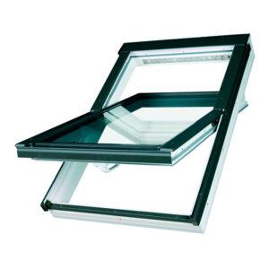 FAKRO PTP-V U3 Профи пластиковое окно