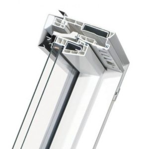 FAKRO PTP U3 Profi пластиковое окно