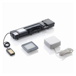 VELUX PREMIUM Электрооборудование для окон