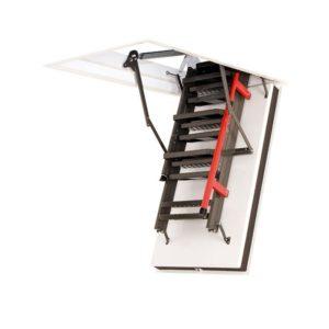 Чердачная лестница LMP Fakro для высоких потолков