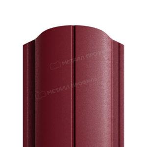 Металлический штакетник МП ELLIPSE матовый 3005
