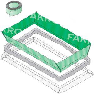 Теплоизоляционный комплект FAKRO LXD