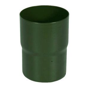 Соединитель трубы Aquasystem светло-зеленый RR11 PURAL