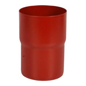 Соединитель трубы Aquasystem красный RR29 PURAL