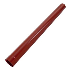 Труба водосточная Aquasystem красный RR29 PURAL