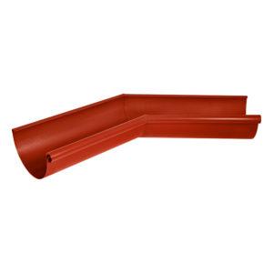 Угол желоба внутренний 135º Aquasystem красный RR29 PURAL
