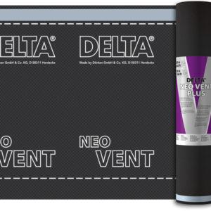 DELTA NEO VENT/NEO VENT PLUS универсальная диффузионная мембрана