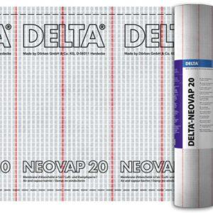 DELTA NEOVAP 20 пароизоляционная пленка