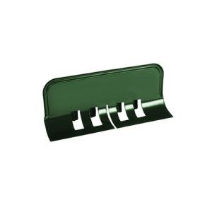 Ограничитель перелива универсальный МП Престиж зеленый RAL6005