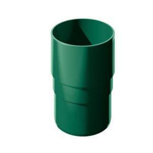 Муфта трубы Verat Технониколь зеленый