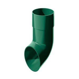 Слив трубы Verat Технониколь зеленый