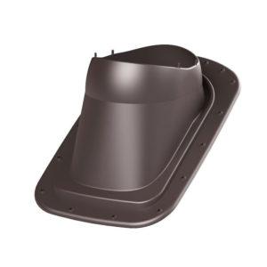 CLASSIC VINO 2К проходной элемент Vilpe коричневый