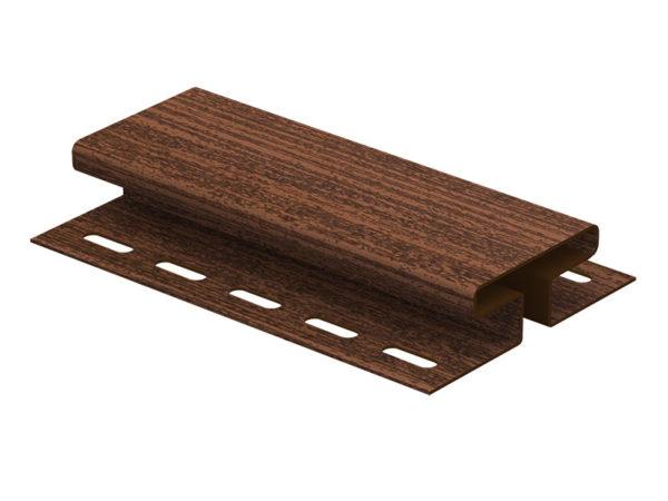 Ю-Пласт соединительная планка серия Timberblock ель сибирская