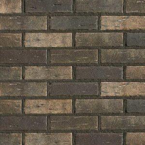 Клинкерная плитка Roben Aarhus silberschwarz