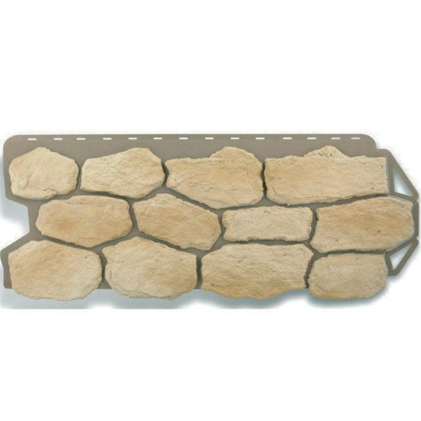 Фасадные панели Альта Профиль Бутовый камень балтийский