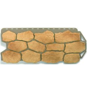 Фасадные панели Альта Профиль Бутовый камень греческий