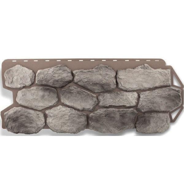 Фасадные панели Альта Профиль Бутовый камень скандинавский