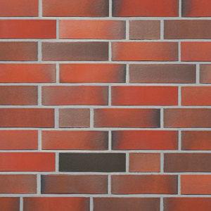 Клинкерная плитка Roben Canberra красно-пестрый