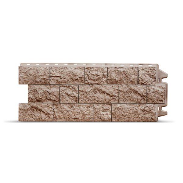 Фасадные панели Döcke Fels перламутровый