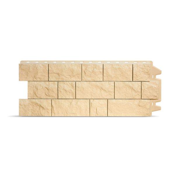 Фасадные панели Döcke Fels слоновая кость