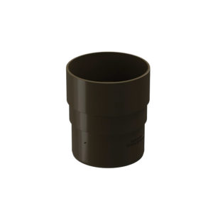 Муфта соединительная Docke Premium шоколад Ø120/85 мм