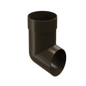 Наконечник Docke Premium шоколад Ø120/85 мм