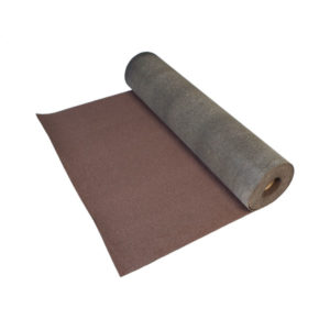 ендовый ковер коричневый